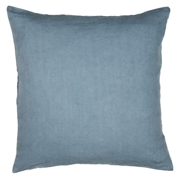 Kissenbezug dusty blue