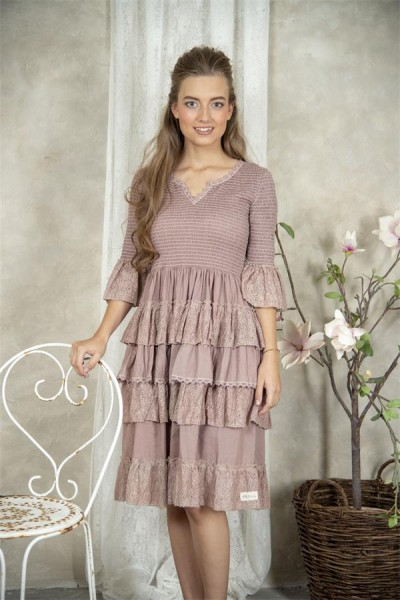 Kleid Nanna Gr. XS