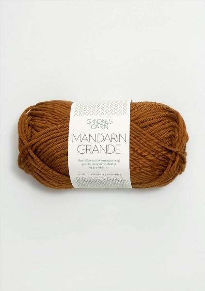 Mandarin Grande Dunkelcurry