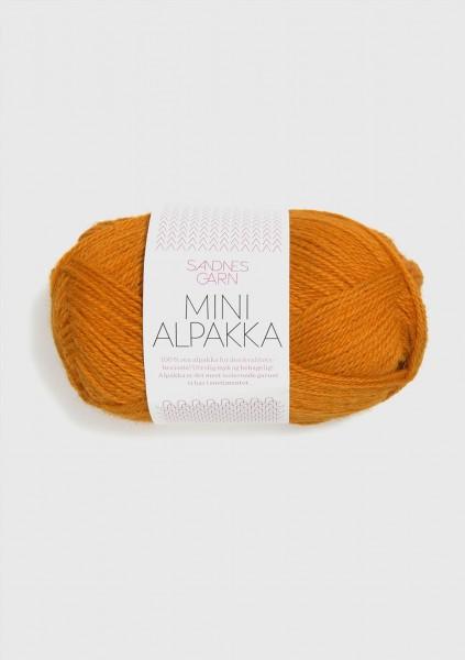 Mini Alpakka Hellocker