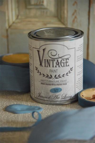 Vintage Paint Dusty Blue 700 ml
