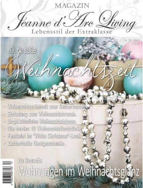 JDL Magazin 12/2015