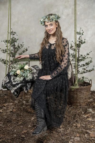 Kleid Lost Grace Gr. XL - XXL