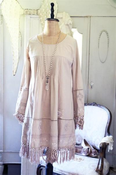 Kleid Bohemian Love Gr. M