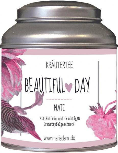 Beautiful Day - Mate - Kräutertee