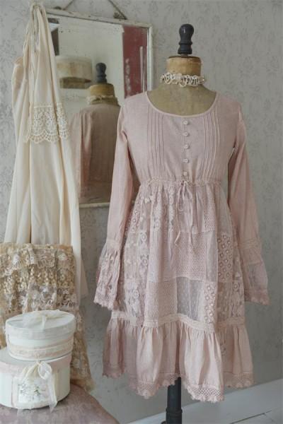 Kleid Glorious Times Gr. S