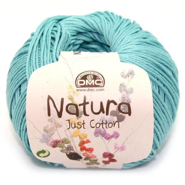 "Natura Just Cotton ""turquoise"""