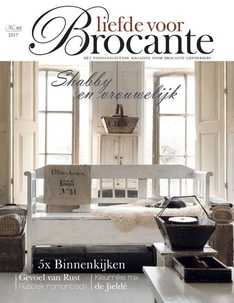 Liefde voor Brocante 02/2017