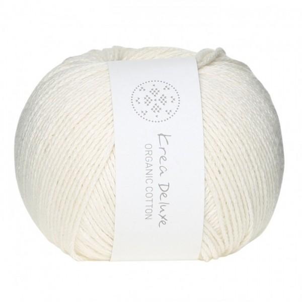 Organic Cotton Fb. 01
