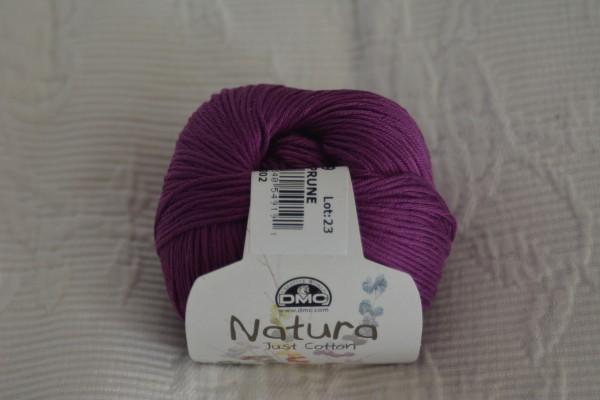 "Natura Just Cotton ""prune"""