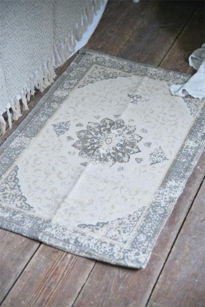 Teppich Dusty Flower 60cm x 90cm
