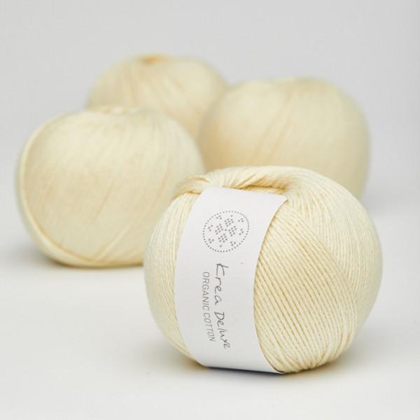 Organic Cotton Fb. 03