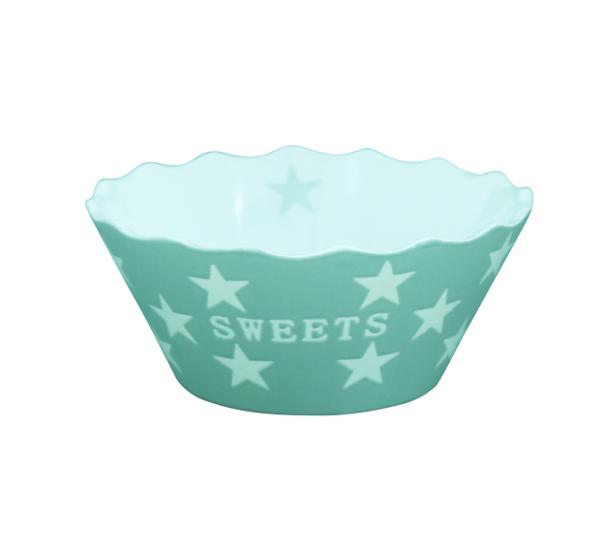 """Happy Stars """"Sweets"""" mintgrün"""