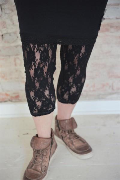 Legging Cozy Bohemian Gr. XS - S