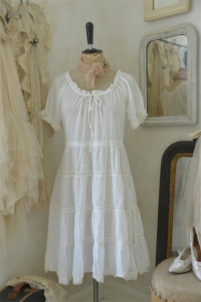 Kleid Pretty Times Gr. M