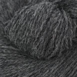 BIO Shetland Dunkelgrau