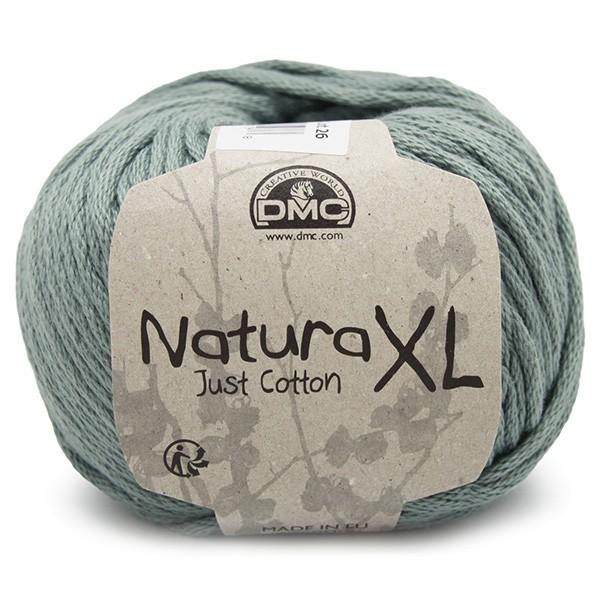 """Natura XL """"blaugrau"""""""