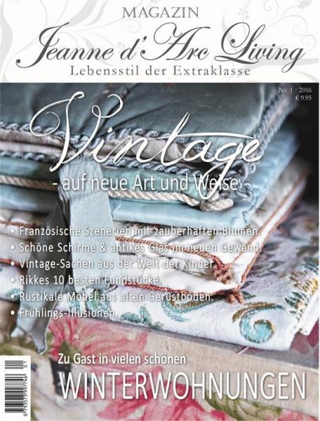 JDL Magazin 01/2016