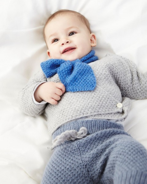 Baby Nr. 1 Anl.heft Mod. 4