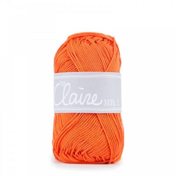 "by Claire Nr. 1 ""orange"""