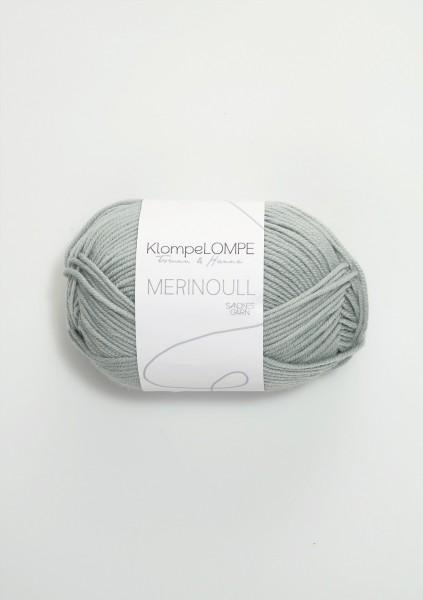 KlompeLOMPE Merinoull Blaupetrol