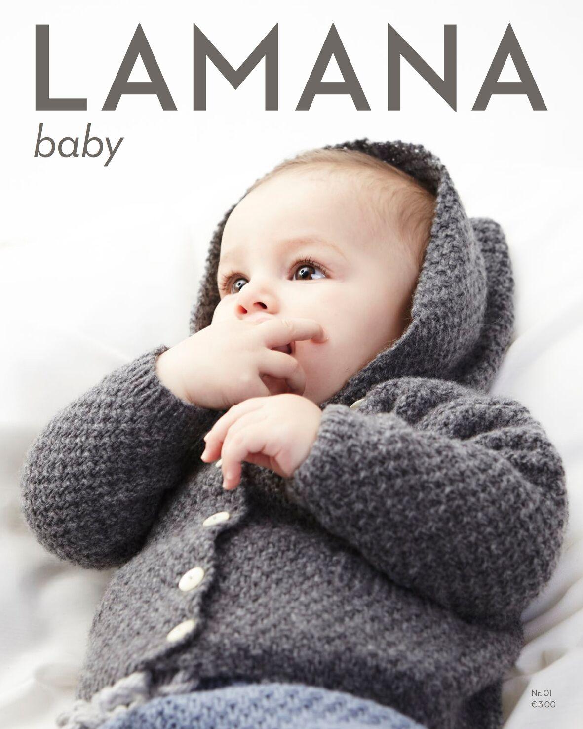 01_LAMANA_Baby01_Cover