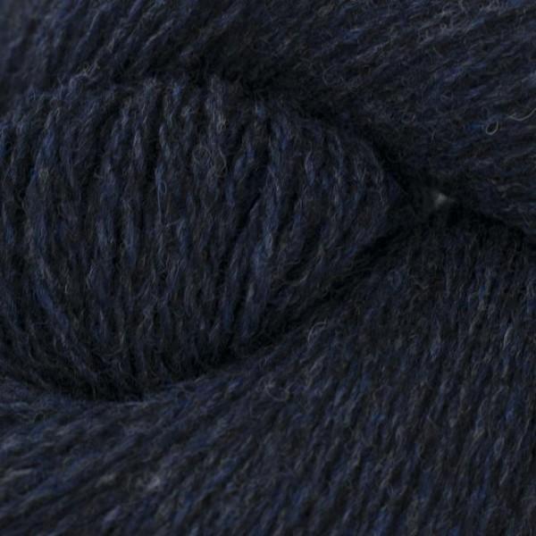 BIO Shetland Nachtblau