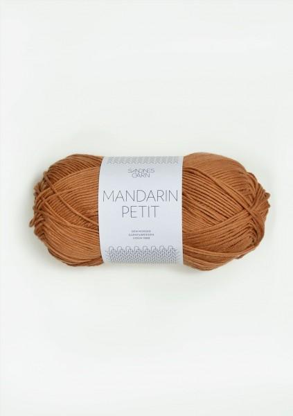 Mandarin Petit Gyllenbrun