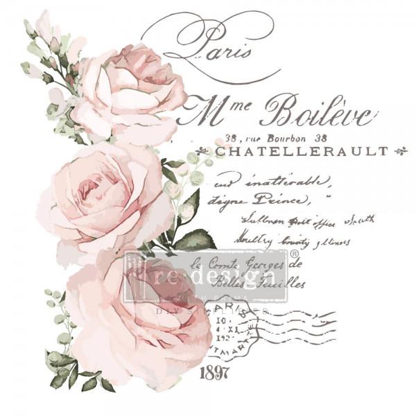 Transferfolie Chatellerault