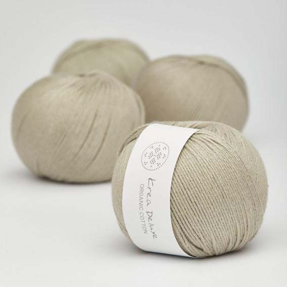 Organic Cotton Fb. 39