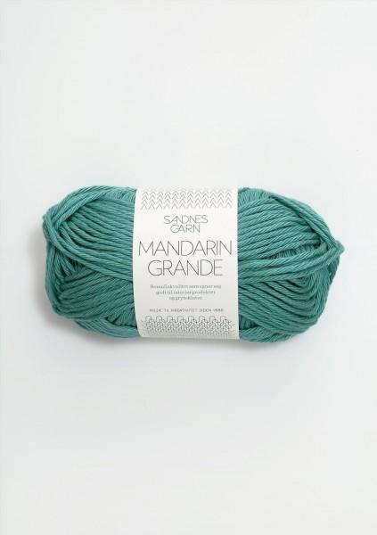 Mandarin Grande Seegrün
