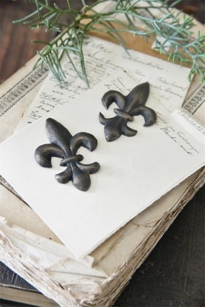 Lily - Ornament -