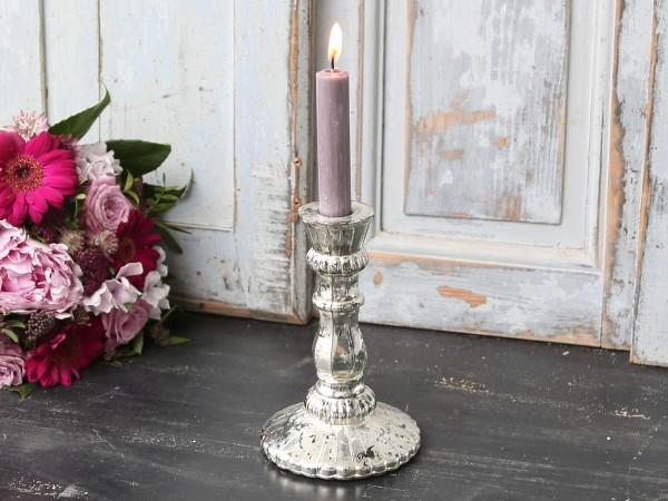 Kerzenhalter Bauernsilber