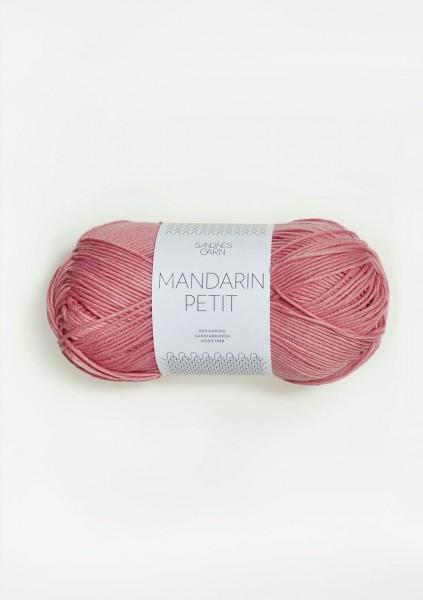 Mandarin Petit Rosa