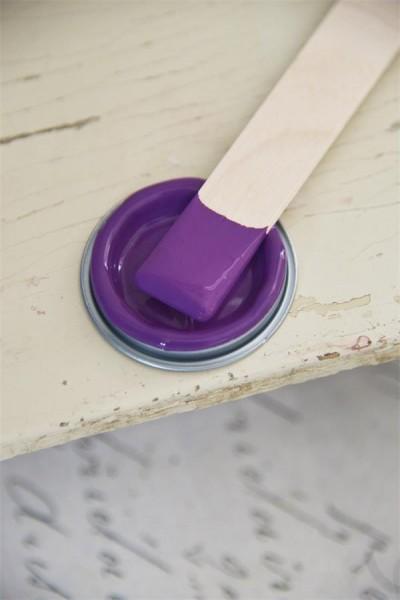 Vintage Paint Dark Purple 100 ml