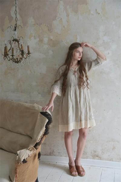 Kleid Natural Mind Gr. XLL