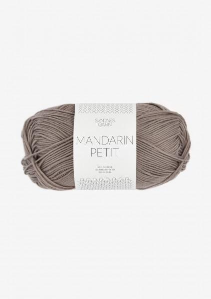 Mandarin Petit Linbrun