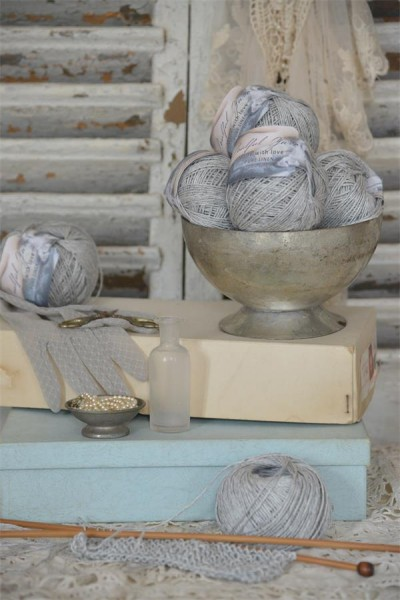 Pure Linen French Grey