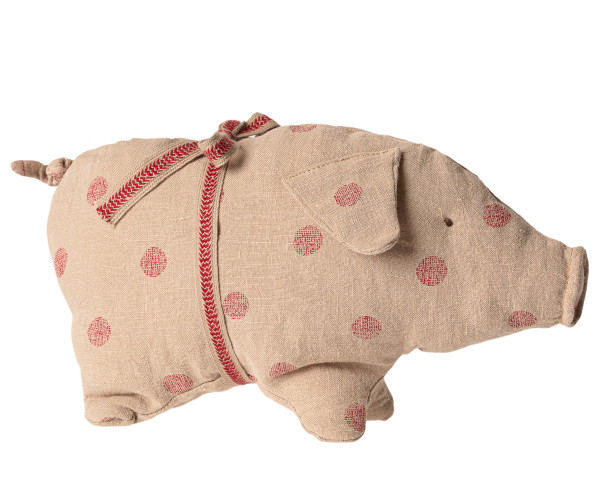 Pig with DOTS SMALL