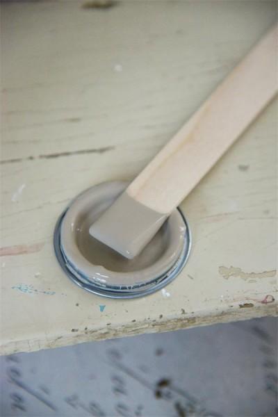 Vintage Paint Soft Beige 100 ml