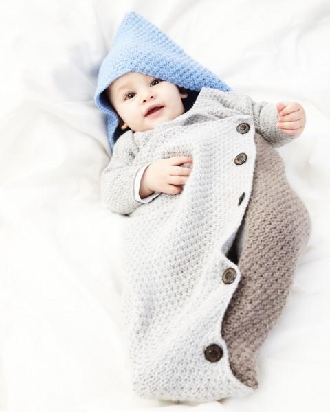 Baby Nr. 1 Anl.heft Mod. 1