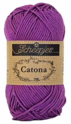 Catona ultra violet
