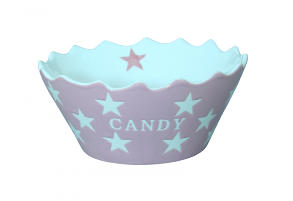 """Happy Stars """"Candy"""" pink"""