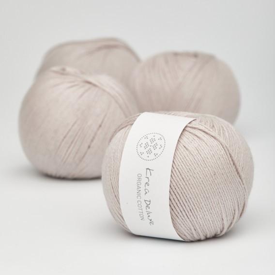 Organic Cotton Fb. 17