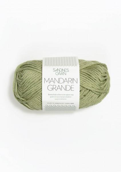 Mandarin Grande Hellgrün