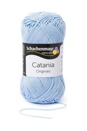 Catania hellblau
