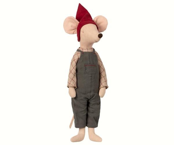 Christmas Mouse Maxi Boy