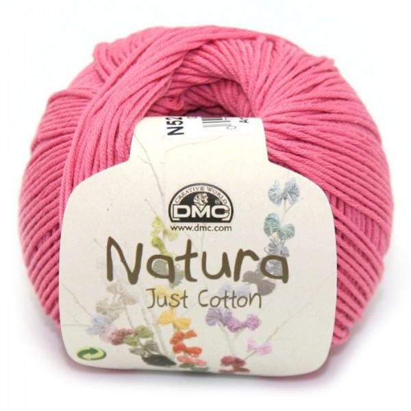 """Natura Just Cotton """"geranium"""""""