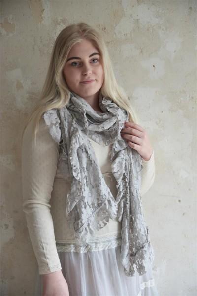 Schal Endless Joy grey