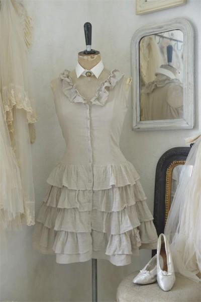 Kleid Divine Grace Gr. XL
